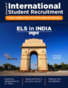 ELS in India: International Recruitment